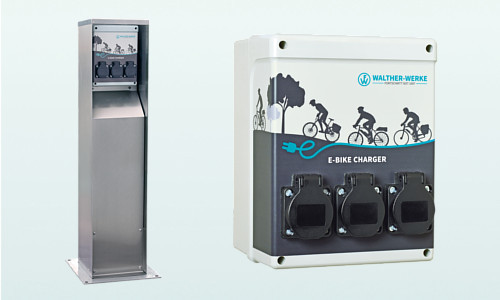 E-Bike Ladebox