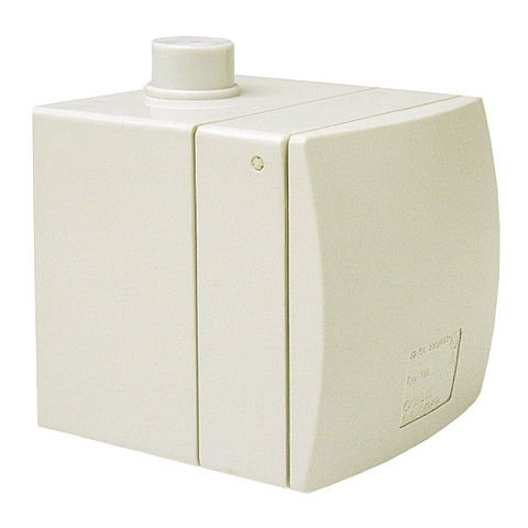MONDO wall socket surface-mounted 32A 4P 6h in light grey